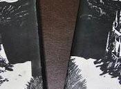 Signore degli Anelli, edizione bulgara 1990-91 volumi