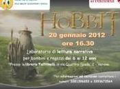 Hobbit: laboratorio alla Feltrinelli