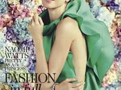 acting royalty: naomi watts will davidson vogue australia february 2013