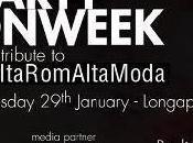 Radisson Hotel Modaholic AfterParty FashionWeek Rome tribute AltaRomaAltaModa)