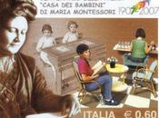 donna delle mille lire: Maria Montessori