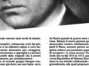 Tucholsky Canetti: fenomenologia gioco spietatamente banale