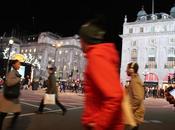 Londra: tentativo Street Photography