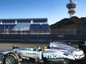 "Nico Rosberg: ""Atmosfera molto positiva team"""
