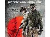 cinema Django Unchained Quentin Tarantino