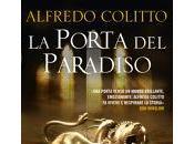 Anteprima Alfredo Colitto porta Paradiso