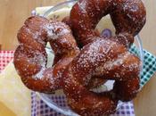 Frittelle carnevale carnival fritters
