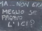 IMU, odiata (tassa) dagli italiani