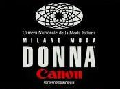 Milano Fashion Week donna 2013/14