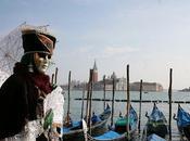 Carnevale venezia ponti calli feste maschera