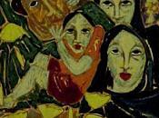 Italo Tricarico pittore Vigilanti Memorie Insonni