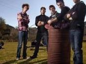 """""""Capito"""", brano guida della band siciliana Campo Avvelenato"""