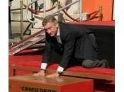 Robert Niro lascia impronte Chinese Theatre