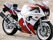 Yamaha 400RR EXUP-1990