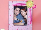 Cornice Valentino Valentine's Frame