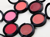 Blush crema Applicazione caratteristiche