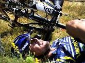 Dopo brutto incidente Johnny Hoogerland esce dalla terapia intensiva