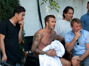 Director's H&M Beckham bodywear Ritchie