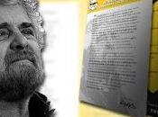 programma elettorale Beppe Grillo punti.