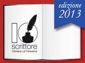 Aperte iscrizioni scrittore' 2013