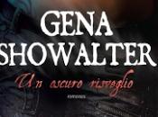 "Anteprima: Oscuro Risveglio"" Gena Showalter, arriva serie Alien Huntress!"