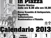 Tutte date mercatini dell'antiquariato dell'usato Mugello 2013