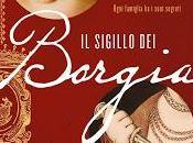 """Recensioni Sigillo Borgia"""" Marcialis"""