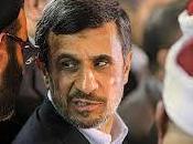 """Ahmadinejad egitto: """"l'iran paese nucleare siria cosa nostra"""". dalla folla parte scarpa! (video)"""