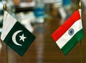 India-Pakistan: partita Kashmir gioco dell'Asia Centrale