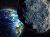 Asteroide DA14 avvicinamento. Appuntamento febbraio