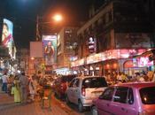 Viaggio sensi Calcutta, città della gioia