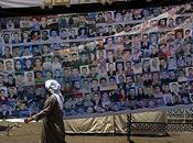 L'EGITTO OGGI Nuovi martiri desaparecidos