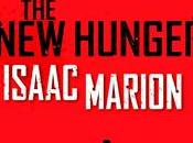 Hunger Isaac Marion prequel Warm Bodies #0.5