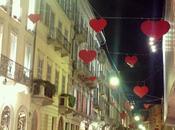 """Innamorarsi Milano"" Temporary Store"