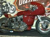 Shovelhead Milwaukee Garage