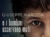 LIBRI. bambini osservano muti Giuseppe Marotta)