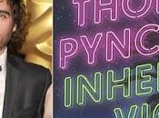 """Aggiornamenti cast """"Inherent Vice""""; nuove approfondite interviste alla produttrice JoAnne Sellar costumista Mark Bridges"""