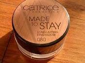 Fermo Catrice Made Stay Copper Gabbana