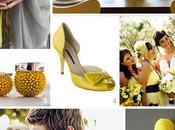 Wedding Palette: Contemporanea