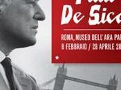 """Tutti Sica"" all' Pacis Roma"