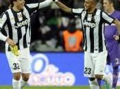 Vince Juve, pari Napoli