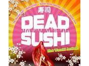 Dead sushi (デッド寿司, Sushi)