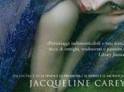 "Anteprima: febbraio fiamma guerriera"" Jacqueline Carey"