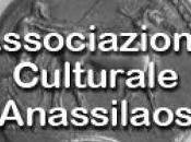 """Reggio Calabria: incontri dell' """"Associazione Anassilaos"""" mese febbraio"""