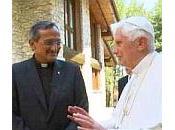 Rettore Maggiore alla Famiglia Salesiana: Benedetto uomo umile libero