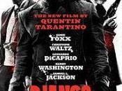 Django Unchained Quentin Tarantino, 2012
