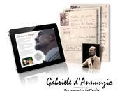 Edoardo Sylos Labini trasforma spettacolo D'annunzio e-book multimediale