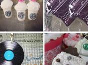 creazioni fimo materiale riciclo Agata