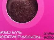 Ombretto Wjcon Baked Shadow Passion Limited Edition Backed Eyeshadow
