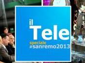 #sanremo2013 Nella seconda serata Refaeli, Beppe Fiorello, Carla Bruni, Asaf Avidan Neri Marcorè. Annullata l'esibizione Ricchi Poveri